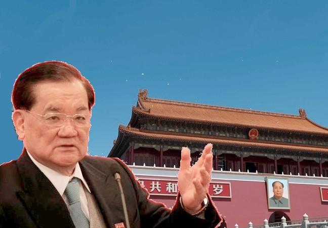 台灣前副總統連戰參加中共抗戰七十週年閱兵引發爭議 · Global Voices 繁體中文