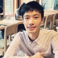 作者近照 Shengyun Hung