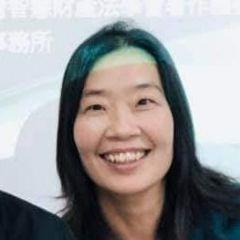 作者近照 C.J. Anderson-Wu
